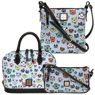 New Dooney Amp Bourke Bags Coming To Disney Parks