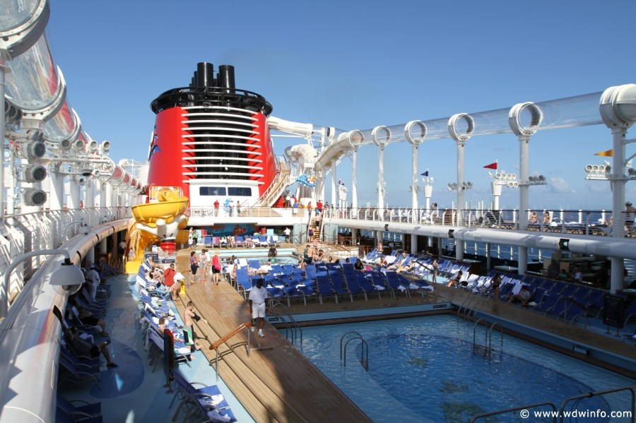Bahamas Sailing With Two Stops At Castaway Cay Added For Disney Fantasy In 2017