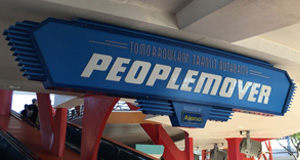 The PeopleMover: Why it is the single greatest attraction in Disney history