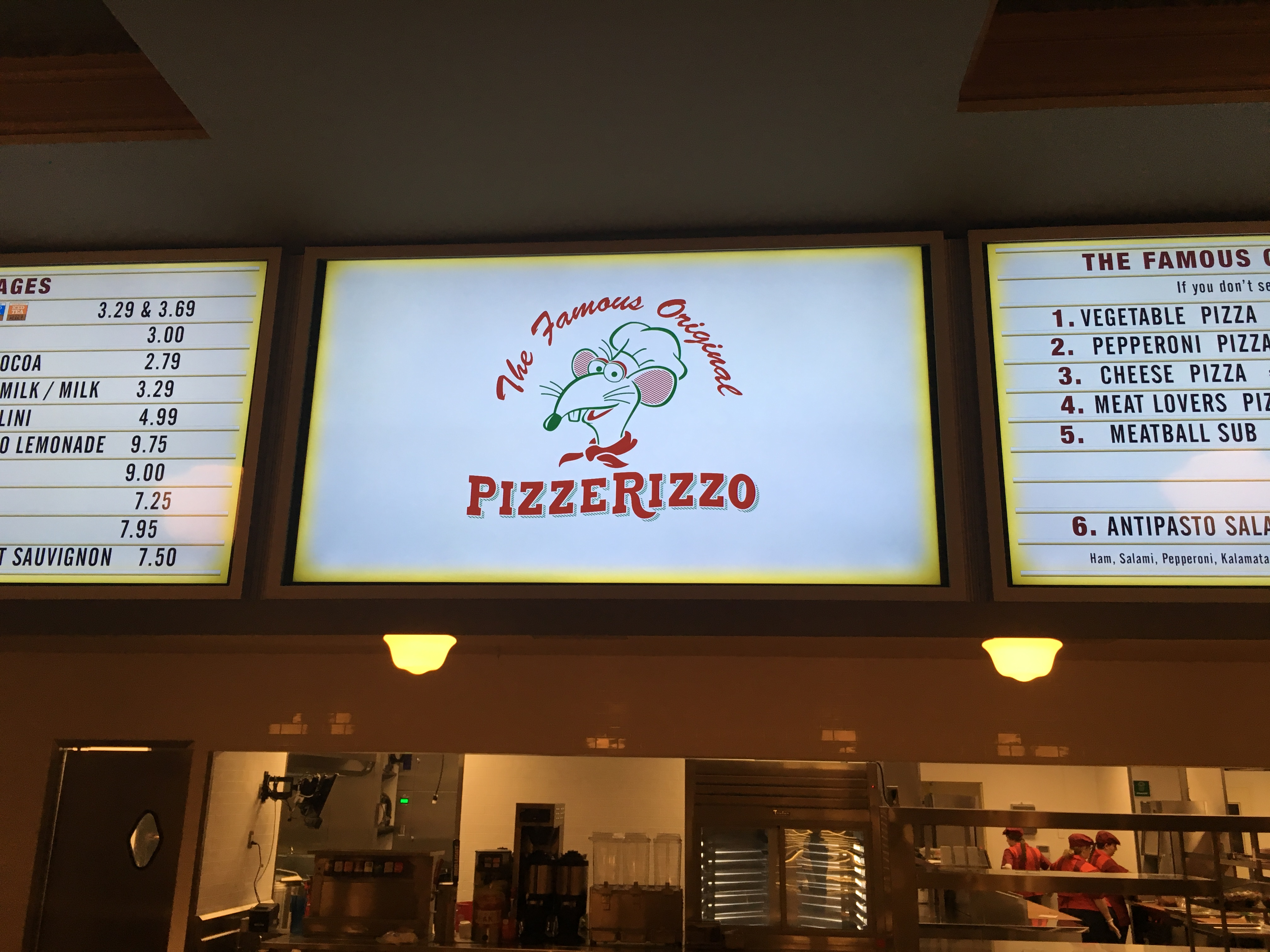 pizzerizzo7