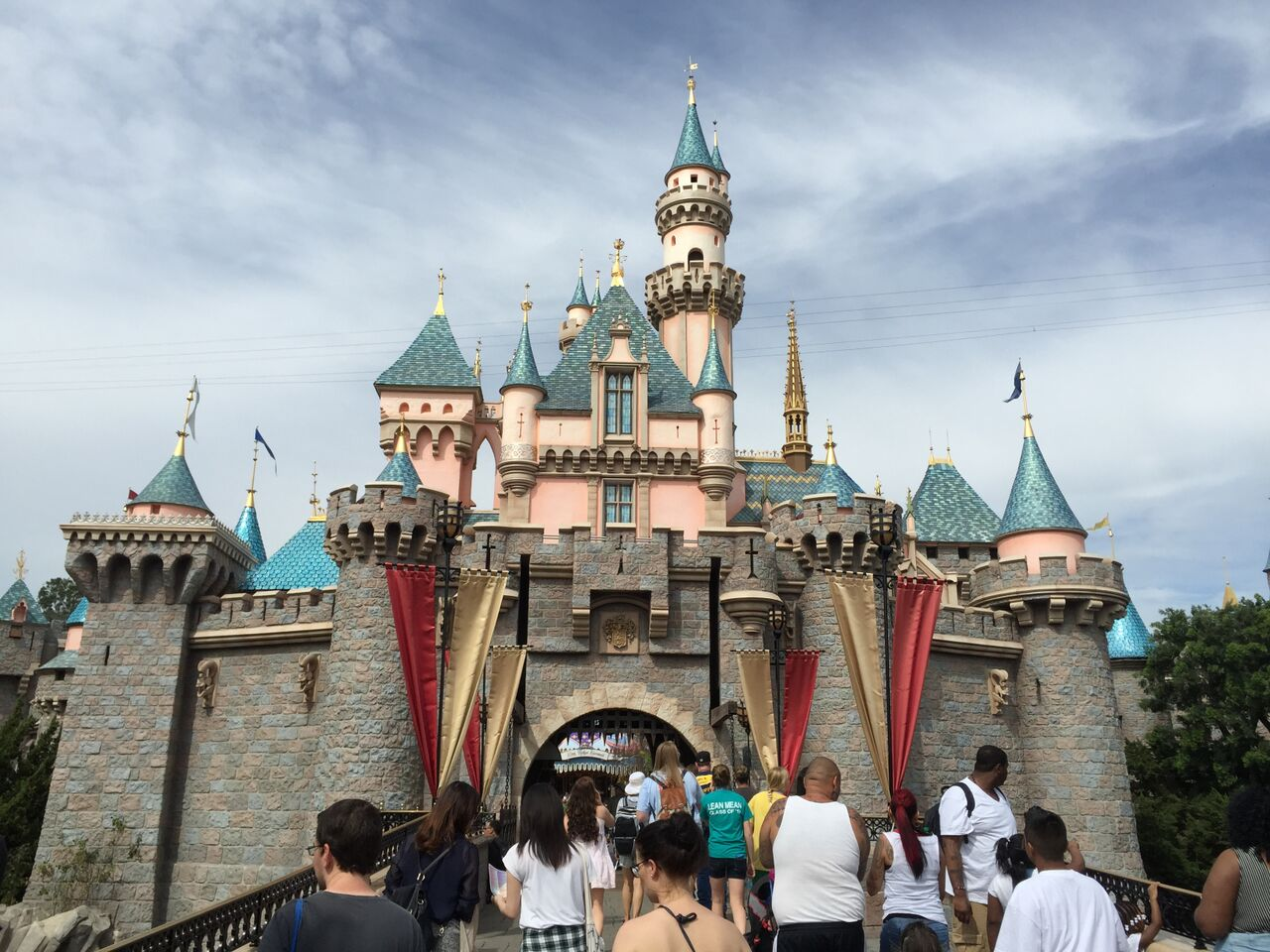 Are the Disney Parks Really the Happiest Place on Earth?