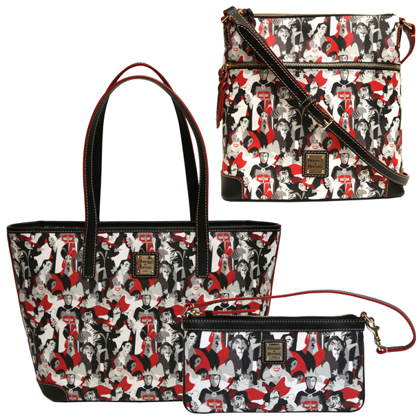 5e4bfbe98781 New Dooney   Bourke bags coming to Disney Parks