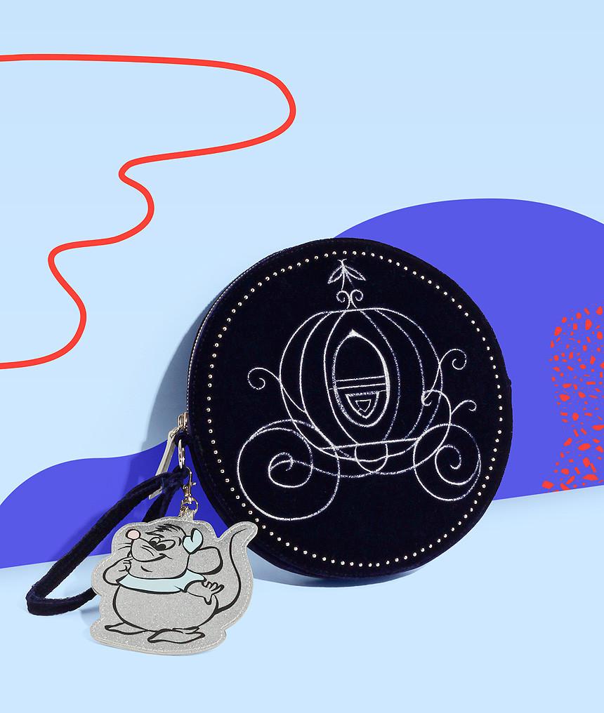Cinderella-Pouch