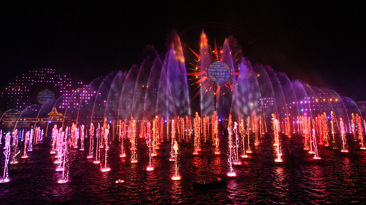 Special Entertainment At California Adventure For New Year S Eve
