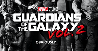 New teaser trailer for Marvel Studios' GUARDIANS OF THE GALAXY VOL. 2