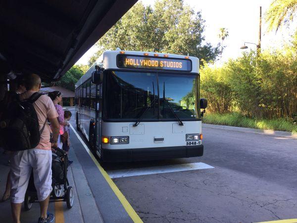 Review New Express Transportation Option At Walt Disney World