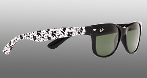 Ray-Ban introduces new Mickey Mouse-patterned sunglasses