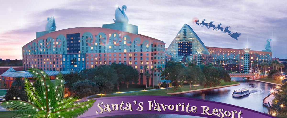 Transportation From Orlando Airport To Swan Hotel
