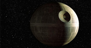 Disney to live stream event where Spaceship Earth transforms into Death Star