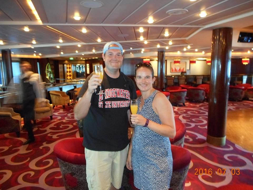 Disney Cruise Line Halloween Blanket.Disney Cruise Line Vs Celebrity Cruises