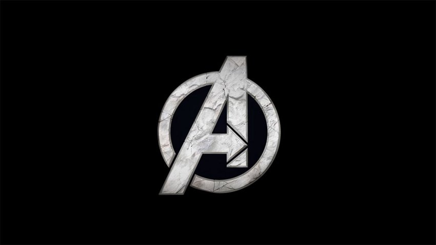 AvengersVideoGameLogo