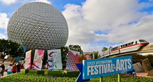 Photos: Epcot International Festival of the Arts