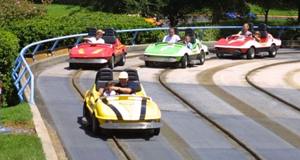 RUMOR: Is Tomorrowland Speedway on its way out?