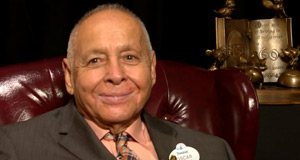 Disneyland's longest-tenured cast member honored with 60-year service award