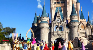 What people are saying about the new location of the Magic Kingdom Welcome Show