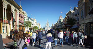 Why you can still afford a Disney vacation!