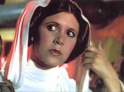 princess-leia-carrie-fisher