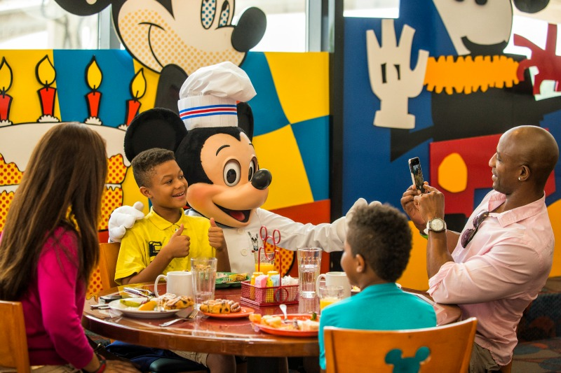 Prices Have Increased for All Three 2017 Disney Dining Plans