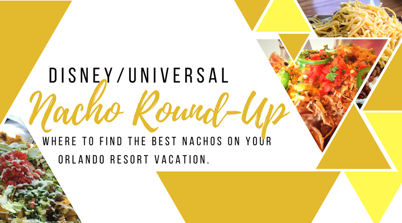 Nacho Round-Up