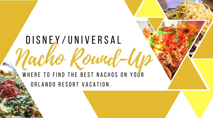 Nacho Round-Up