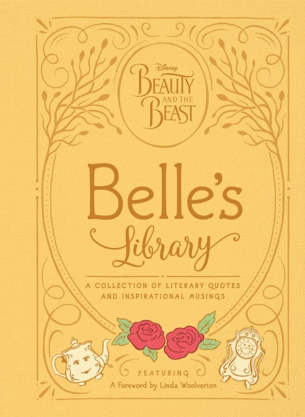 Belles-Library