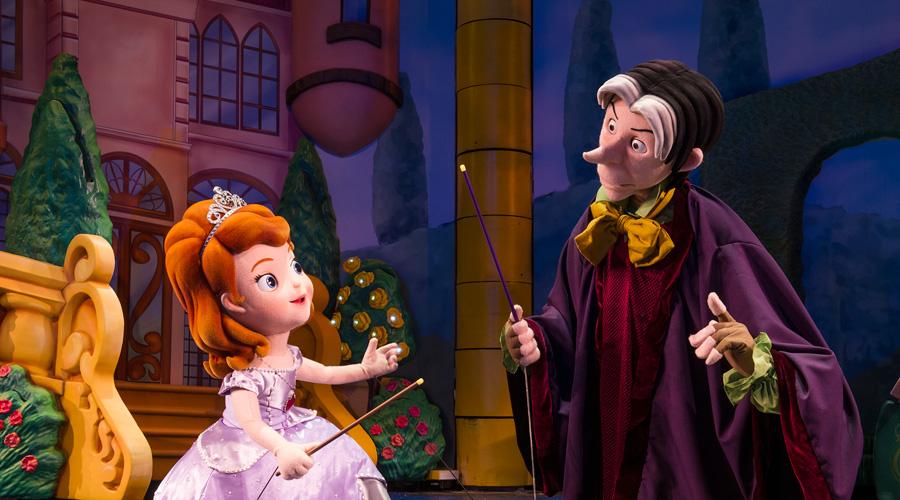 California Adventure's Disney Junior Closing Due to Union Activities?