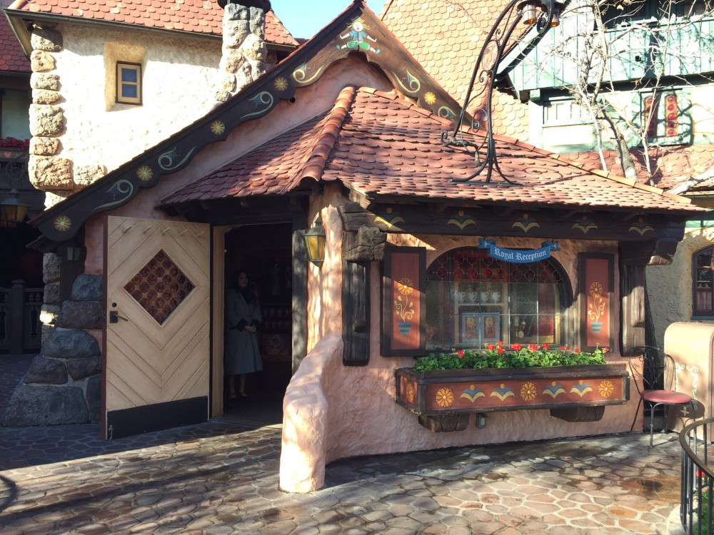 New Beauty and the Beast Experiences Coming to Disneyland