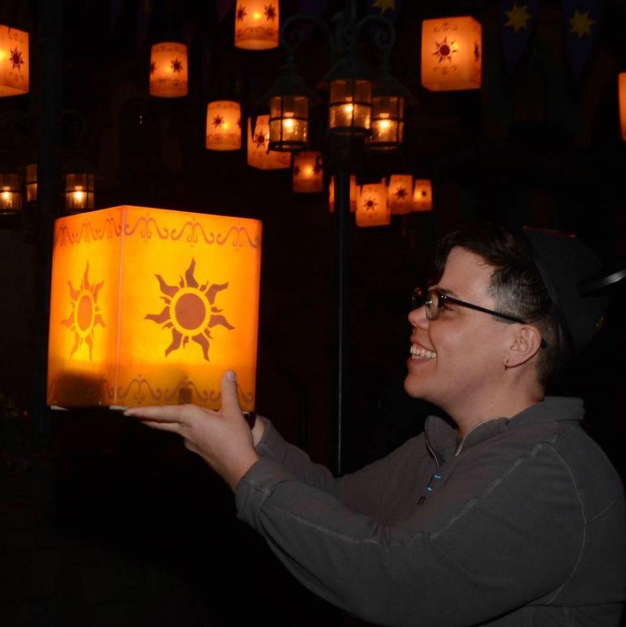 New Tangled Photopass Opportunity At Magic Kingdom Park