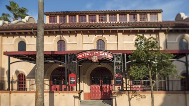 Hollywood Studios Restaurants And Menus