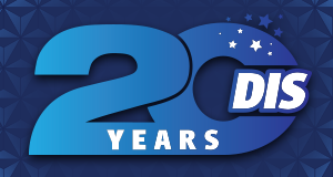 DIS 20th Anniversary Epcot Party - Official Information