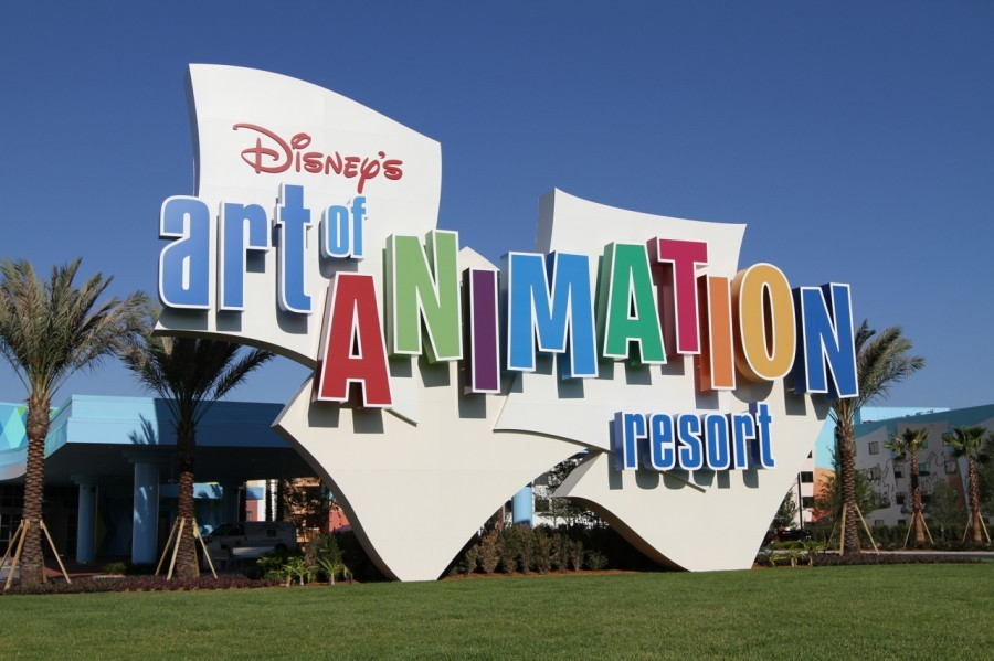 Child Reportedly in Stable Condition After Water Scare at Disney's Art of Animation Resort