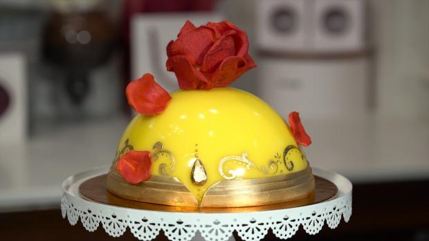 BOG Cake