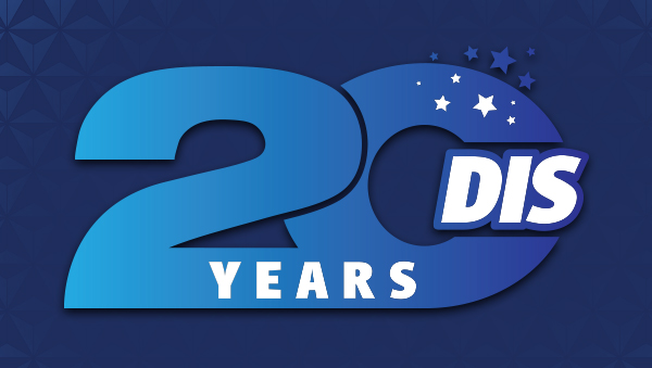 The DIS 20th Anniversary Party: Help Us Celebrate In Style