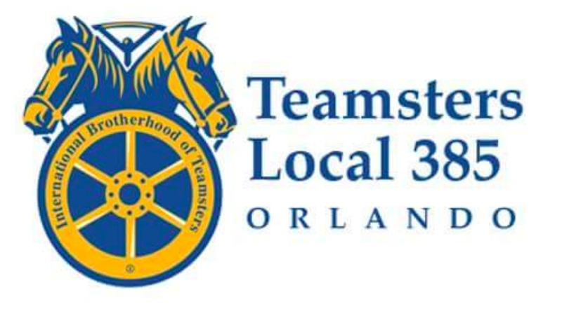 Teamsters Local 385