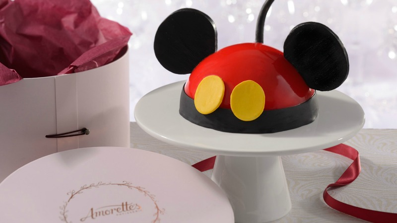 New Cake Decorating Experience at Amorette's Patisserie