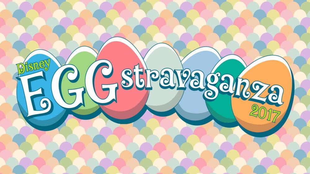 Egg-stravaganza Returning April 1st