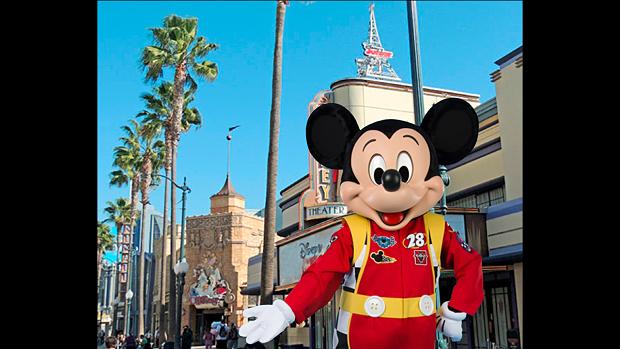 New Disney Junior Dance Party Coming to California Adventure