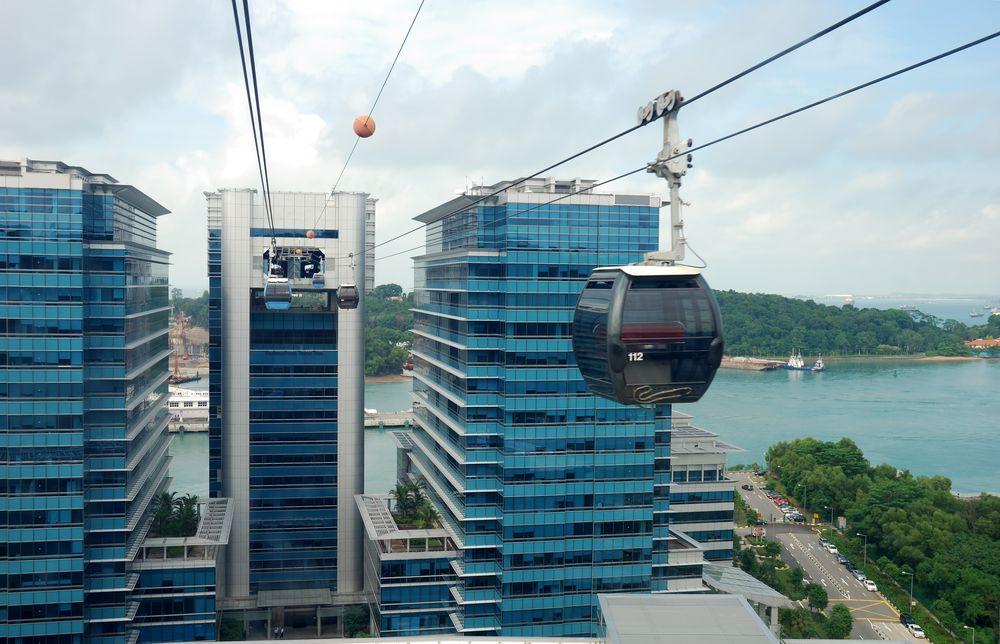 More Information On Walt Disney World Gondola Rumor