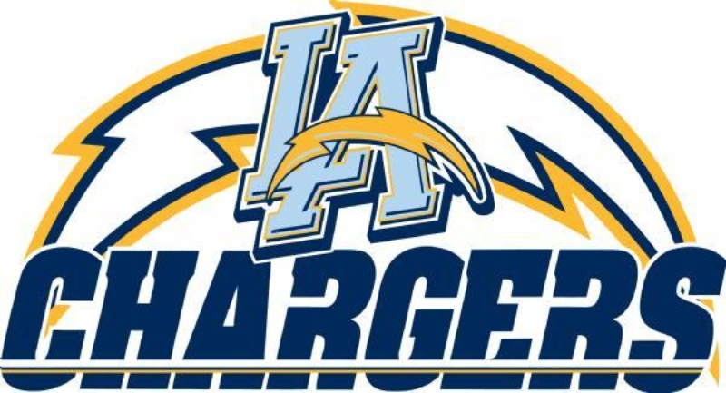 The Los Angeles Chargers Host Nfl Draft Party At Disneyland Resort