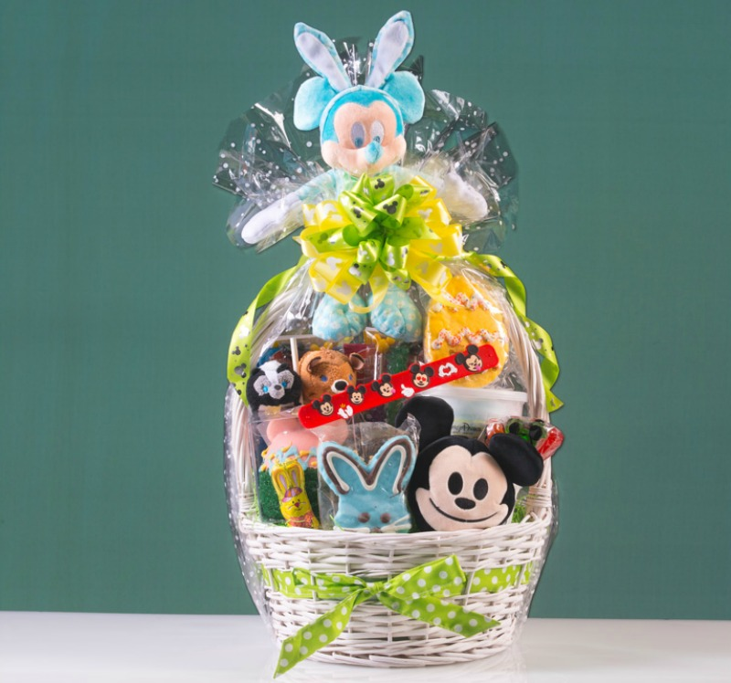 Disney Easter Basket