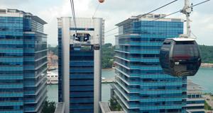 CONFIRMED: Walt Disney World Gondolas Are Official