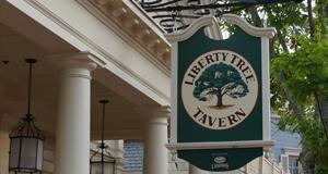 Review: Liberty Tree Tavern at the Magic Kingdom