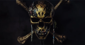 Keira Knightley Returns for 'Pirates of the Caribbean: Dead Men Tell No Tales'