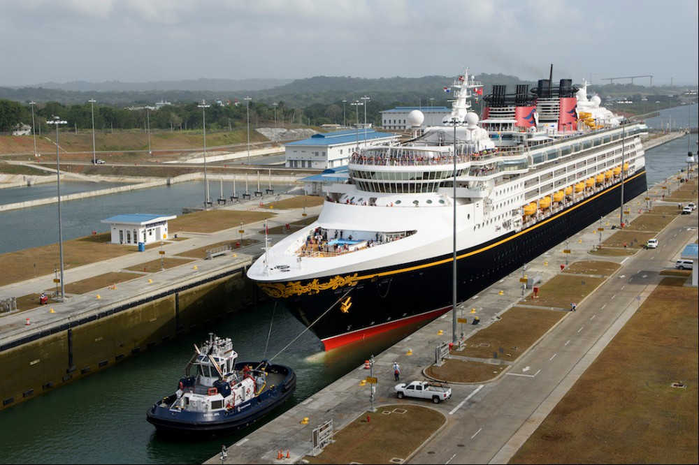 Disney Cruise Line - The Largest Unofficial On-Line Guide To Disney Cruises