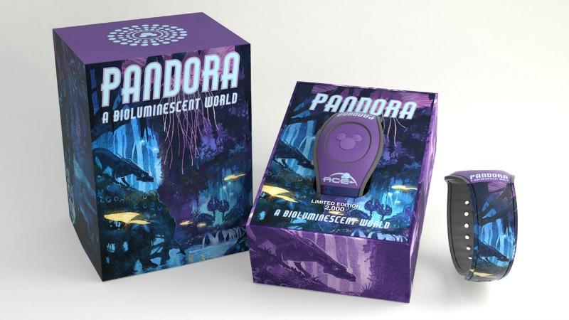 Pandora MagicBand 2
