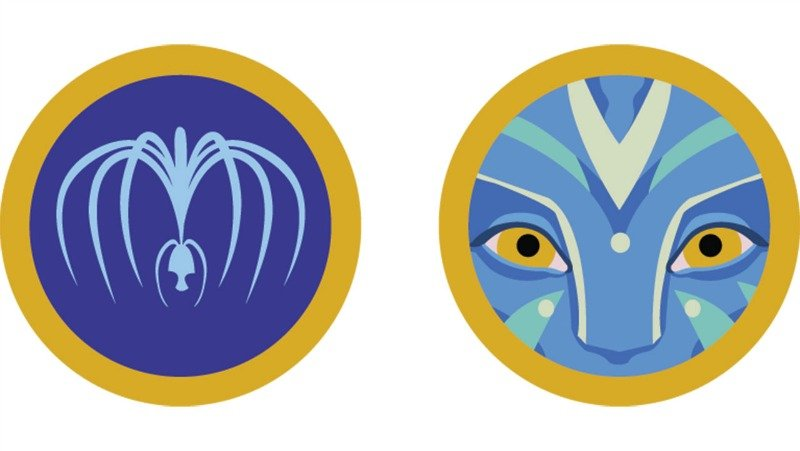 New Wilderness Explorer Badges Coming To Pandora The