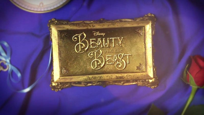 Beauty And The Beast Unique Couple Tattoos: A Unique Concept Will Set Disney Dream's 'Beauty And The