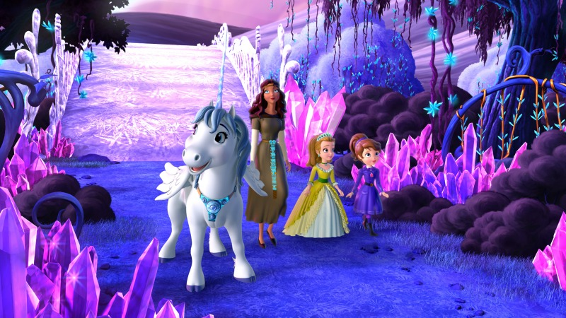 Sofia The First Tv Movie Event Coming To Disney Junior On
