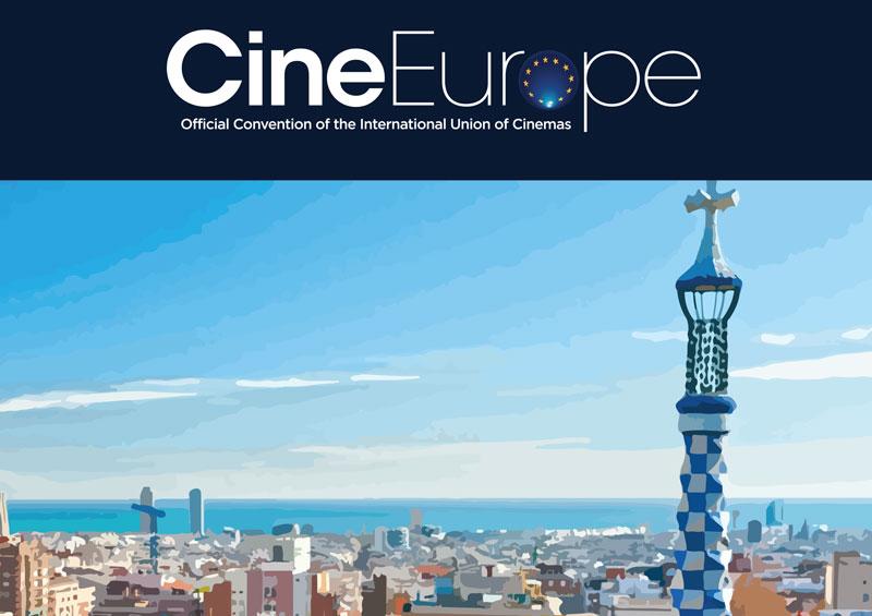 CineEurope-