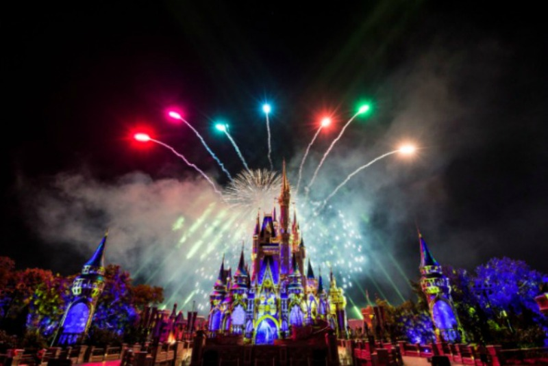 Residents Living Near Magic Kingdom Experiencing More